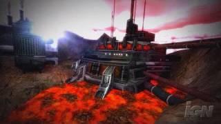 PyroBlazer Nintendo Wii Trailer - PyroBlazer Trailer