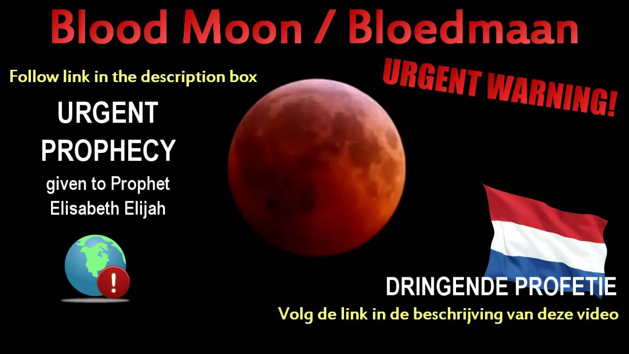 blood moon tonight prophecy - photo #3