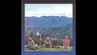 Sons Of Champlin - Lightnin