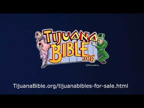 Tijuana Bibles for Sale