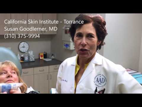 Kybella Demonstration - California Skin Institute - Torrance
