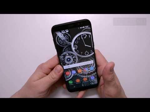 ВидеоОбзор Корейской копии Samsung  Galaxy S9 Plus