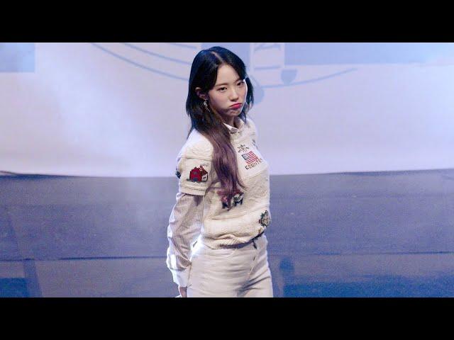 200118 우주소녀 루다(WJSN : LUDA) 'My Type' 직캠|세종 공감오디세이 · 비몽