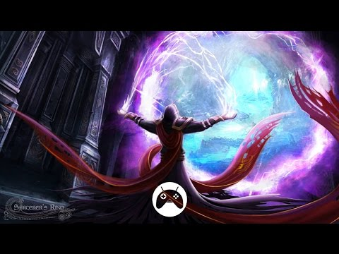 SORCERER'S RING - MAGIC DUELS Android Gameplay