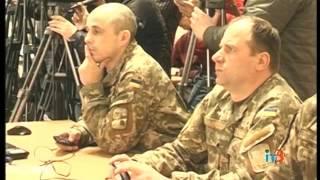Ильичевские новости на ИТ-3 22 февраля 2016 г.