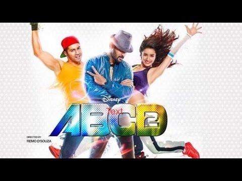 Disney's ABCD 2 [ Full Album ] | Jukebox 2015 | Shraddha Kapoor & Varun Dhawan