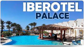Египет Отель Iberotel Palace 5 Шарм эль Шейх