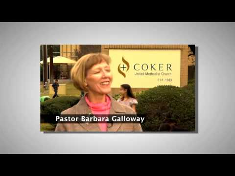 Coker UMC Permanent Endowment Fund Video