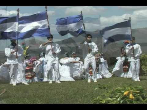 Música Popular Nicaragüense  Folklore Youtube