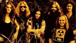 Lynyrd Skynyrd - Sweet Home Alabama - Lyrics
