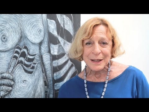 JEWISH ARTS INITIATIVE : FLASHPOINTS : A COLLECTIVE RESPONSE 2017 : JERUSALEM BIENNALE