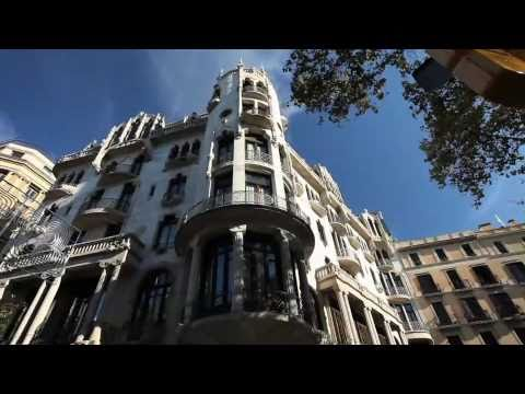 All Barcelona Highlights Tour