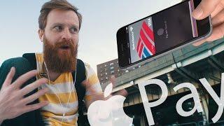 Apple Pay и чем я его заменил... 💸📲