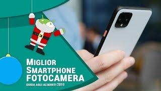 Migliori smartphone Android PER FARE OTTIME FOTO | Guida | ITA | TuttoAndroid