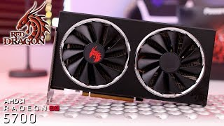 Is The PowerColor Red Dragon RX 5700 Worth Your Cash?