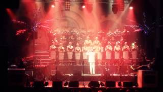 Leningrad Cowboys & The Russian Air Force Choir - Red X-Mas