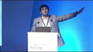 Avoiding Internet Privacy & Cyber Security Problems? | Ankit Fadia |  HostingCon India| Resellerclub