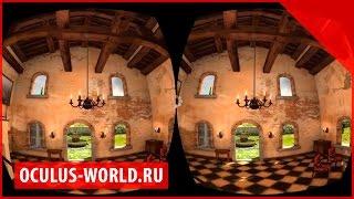Trip Tuscany Oculus Rift | Окулус Рифт путешествие демо demo обзор тест природа очки шлем 360 3D(Вступайте в нашу группу - http://vk.com/vrstoreru ▻▻▻ Сайт виртуальной реальности в России - http://vrstore.ru Россия:..., 2014-09-02T13:13:45.000Z)