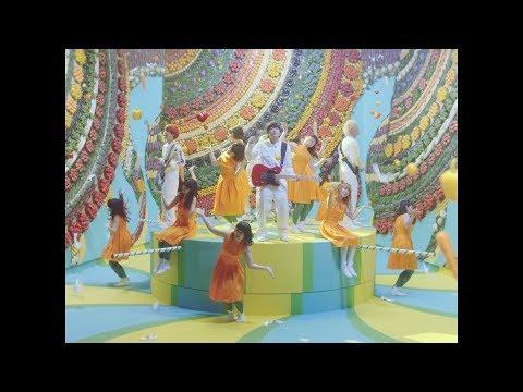 KEYTALK - 「ララ・ラプソディー」 MUSIC VIDEO