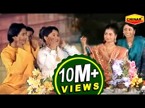 O Nakhre Wali | Hindi Qawwali Video | Reena Praveen,Gulfam & Sonu | Deeni Cassette | Bismillah