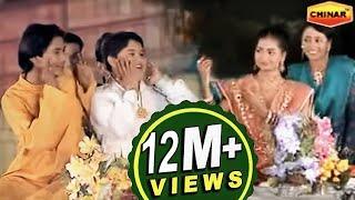 O Nakhre Wali   Hindi Qawwali Video   Reena Praveen,Gulfam & Sonu   Deeni Cassette   Bismillah
