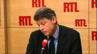 Vincent Peillon, Ministre De L'Education Nationale : Nous Avons Volé Les Enfants De Quarante Jours