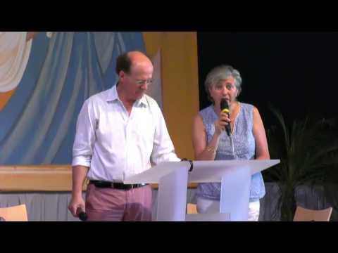 [Paray Online] Enseignement d'Alex et Maude Loriot Prevost (12 Aout)
