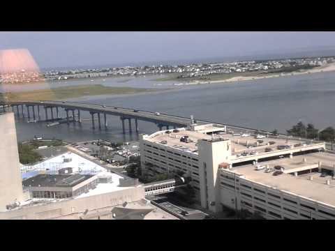 Atlantic City Harrah's Bayview rm 21071