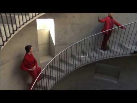 Ellis Island (Meredith Monk)