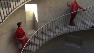 Meredith Monk: Songs of Ascension (Ann Hamilton's Tower, Oct 2008)