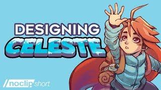 The Story of Celeste's Development