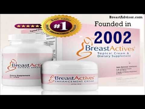 Breast Actives Reviews My Breast Actives Results Before And After