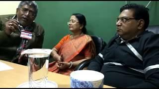 REPUBLIC BANGLA : INTERVIEW ST. AUGUSTINE SCHOOL: CARNIVAL