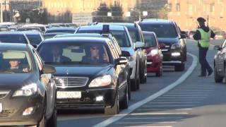 ДПС не оштрафовал Жириновского.