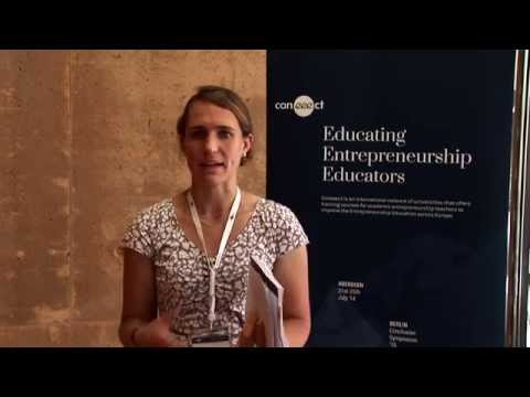 Experiential learning & coaching - Madeleine Bothe - Coneeect Lisbon