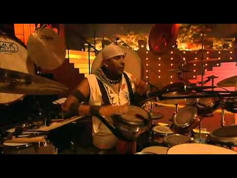 A.R Rahman Live Dil Se Re