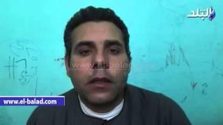 بالفيديو والصور.. عم شهيد بني سويف: كنا نبحث له عن عروسة وكان يقول'ماتتعبوش نفسكم والله هاموت شهيد'