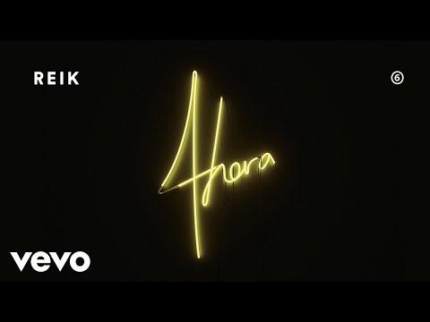 Reik, Manuel Turizo - Aleluya (Cover Audio)