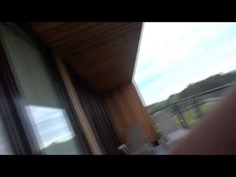 Hotel Van der Valk Heerlen**** Penthouse Suite 04 Balcony (HotelRooms)