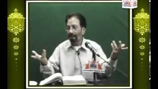  Ba Adab    Ba Naseeb- Syed Wasi Imam