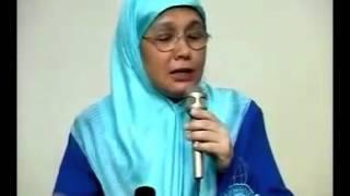 Kesesatan Sejarah Natal ( Hj.Irene Handono ) Mantan Biarawati