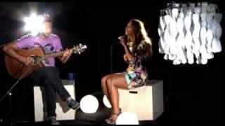 Agnes - Sometimes I Forget - MTV (acoustic)