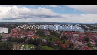 Mora Camping 2017