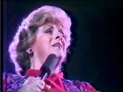 But not for me   Rosemary Clooney 1983 360p
