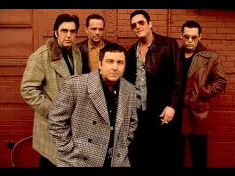 Donnie Brasco 1997 with Johnny Depp, Michael Madsen, Al Paci