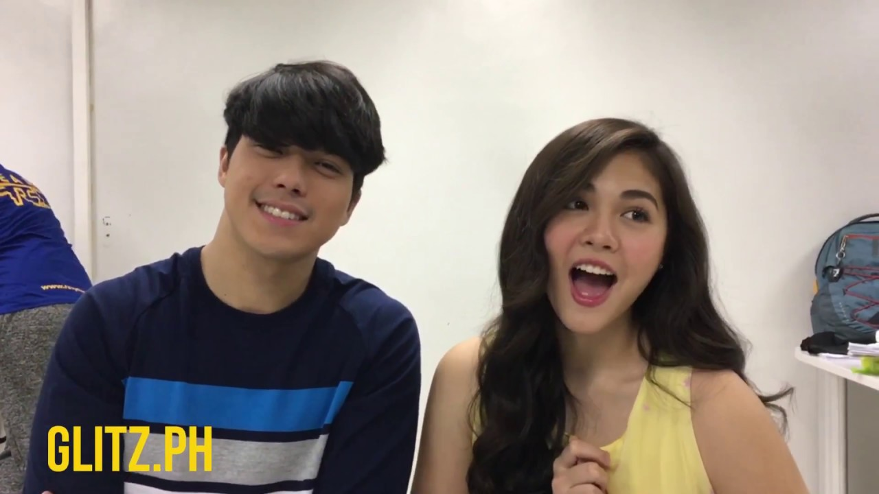 Image result for janella salvador and elmo magalona my fairytale love story