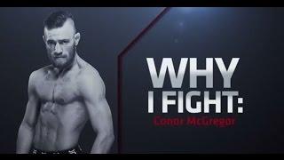 Fight night boston: why i - conor ...