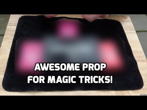 Prop showcase: Hilarious cards for prediction effects! Showcasing weird  props you can use for magic