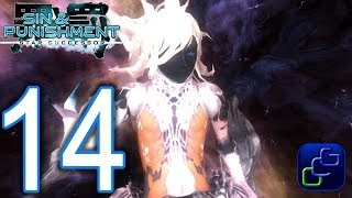 Sin & Punishment: Star Successor Walkthrough - Part 14 - Final Stage BOSS and ENDING