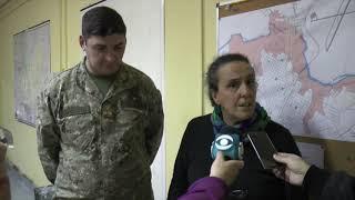 Aumentan los desplazados en Durazno y el Ejército empezó a distribuir comida y armar carpas